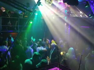 KD Moskva Žatec - - disco Club Dino Žatec