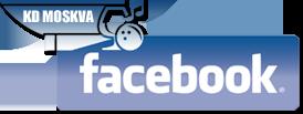 Facebook Moskva Žatec