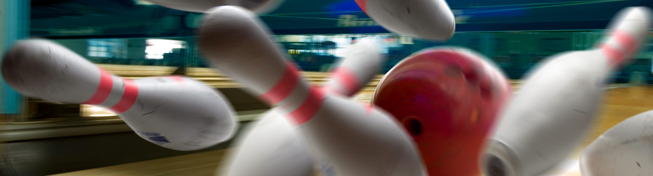 Bowling Moskva Žatec