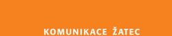 Logo - Morávek, komunikace Žatec