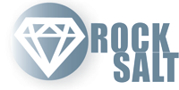 Logo - Rock Salt