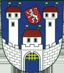 Znak město Žatec